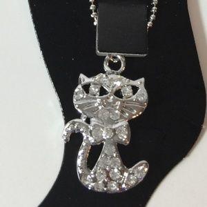 BUY ONE PICK ONE FREE Kitten Anklet Bracelet